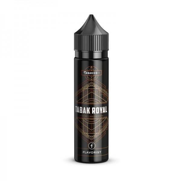 Flavorist Tabak Royal 15ml Aroma (Longfill)