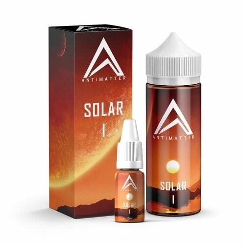 Antimatter - Solar I - 10ml Aroma (Bottle in Bottle)