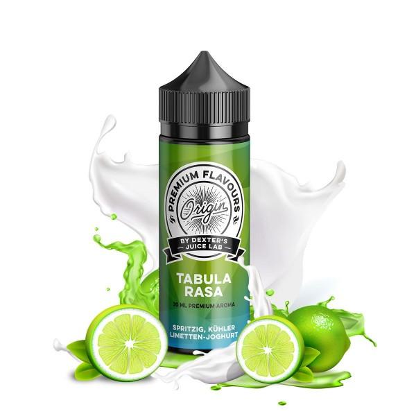 Dexter's Juice Lab - Origin - Tabula Rasa - 30ml Aroma (Longfill)