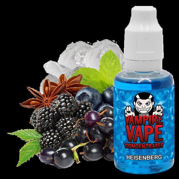 Vampire Vape - Heisenberg - 30ml Aroma