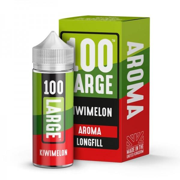 Large Juice - KiwiMelon - 30ml Aroma (Longfill)
