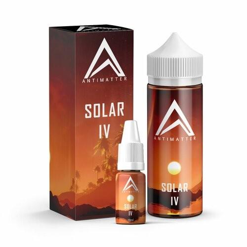 Antimatter - Solar IV - 10ml Aroma (Bottle in Bottle)