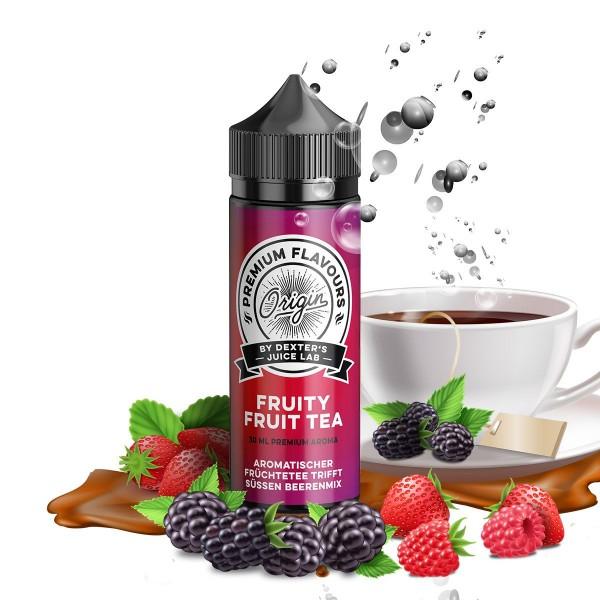 Dexter's Juice Lab - Origin - Peach Guave - 30ml Aroma (Longfill)
