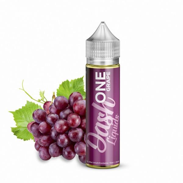 Dash One Grape 15ml Aroma (Longfill)