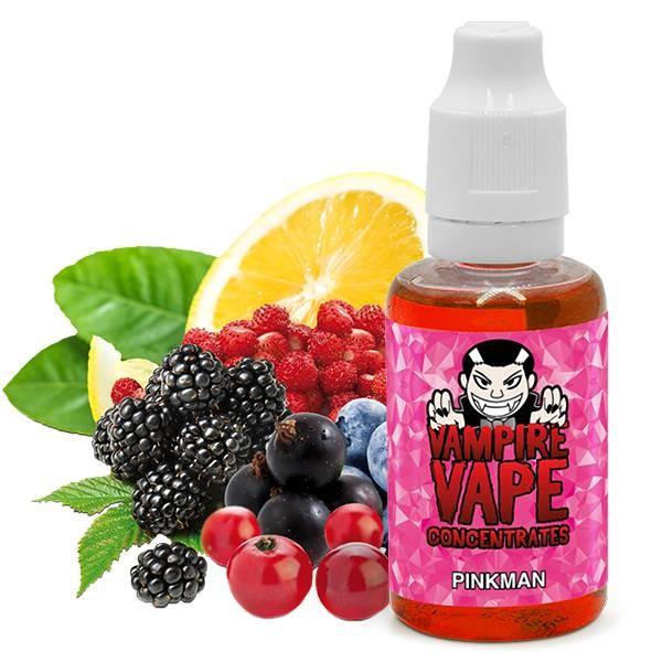 Vampire Vape - Pinkman - 30ml Aroma