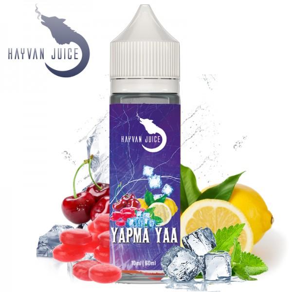 Hayvan Juice - Yapma Yaa - 10ml Aroma (Longfill)