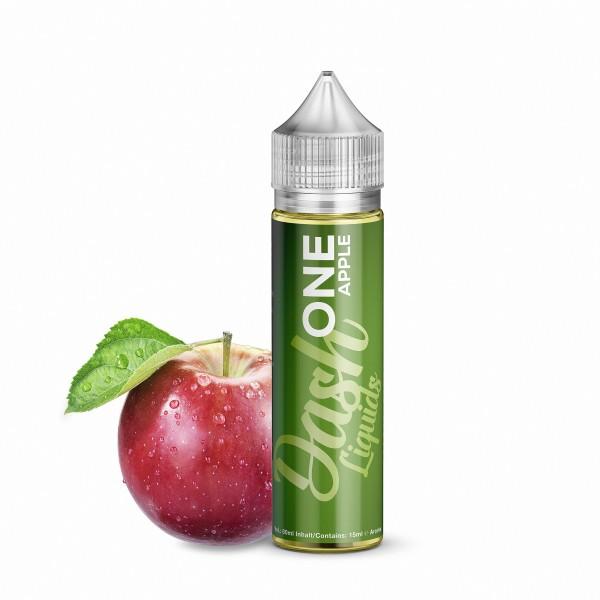 Dash One Apple 15ml Aroma (Longfill)
