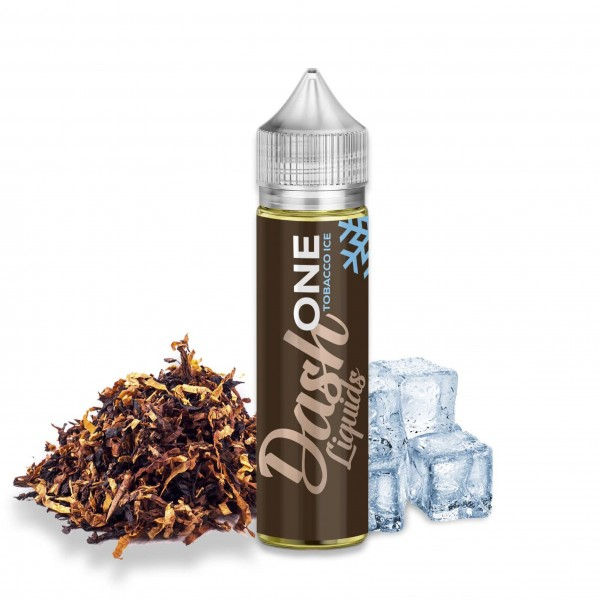 Dash One Vanilla Ice 15ml Aroma (Longfill)